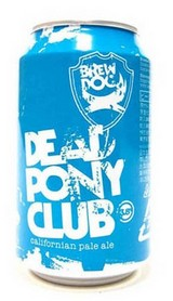 BREWDOG DEAD PONY CLUB LATTINA 1/3