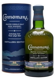 CONNEMARA CONNEMARA DISTILLERS EDITION 3/4