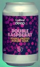 COOLHEAD DOUBLE RASPBERRY LATTINA CL.33