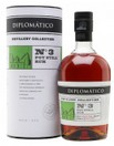 DIPLOMATICO DISTILLERY COLLECTION N°3 3/4