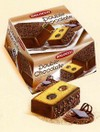 BALOCCO TORTA DOUBLE CHOCOLATE GR.650