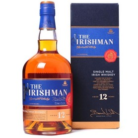 THE IRISHMAN 12 ANNI 3/4