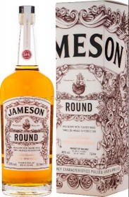 JAMESON DECONSTRUCTED ROUND 1 LITRO