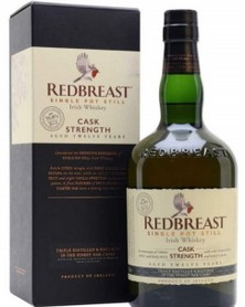 REDBREAST 12 ANNI CASK STRENGHT 3/4