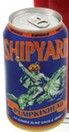 SHIPYARD PUMPKINHEAD LATTINA 1/3