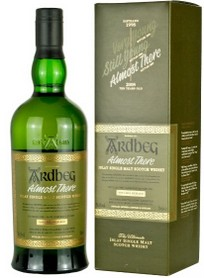 ARDBEG ALMOST THERE 1988 3/4