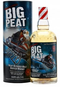 BIG PEAT CHRISTMAS 3/4