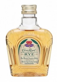 CROWN ROYAL RYE 1 LITRO