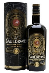 GAULDRONS CAMPBELTOWN 3/4