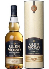 GLEN MORAY 12 ANNI 3/4