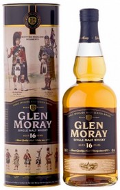 GLEN MORAY 16 ANNI 3/4