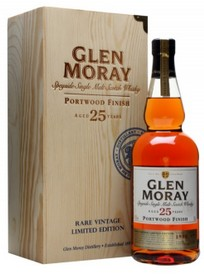 GLEN MORAY 25 ANNI 3/4
