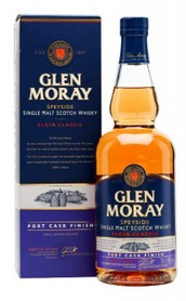 GLEN MORAY PORT CASK 3/4